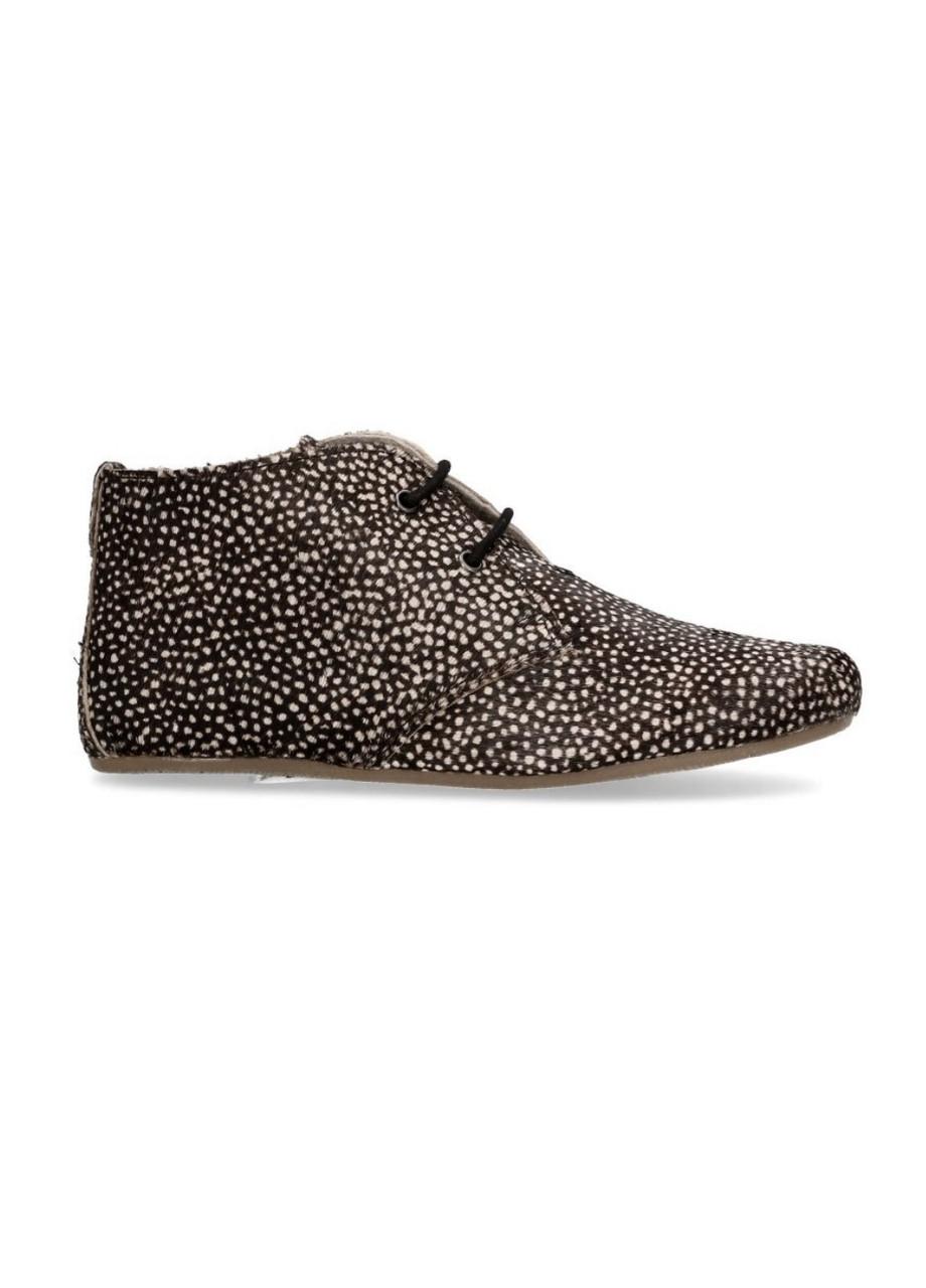 Ботинки Maruti 37 Черный