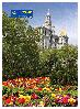 Записная книга Книга канцелярская А4 96 листов линия Buromax BM.2409