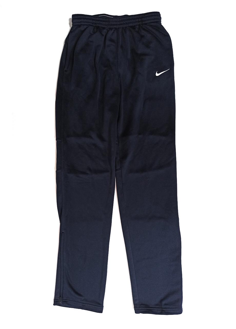Спортивные штаны Nike 140-152см Синий