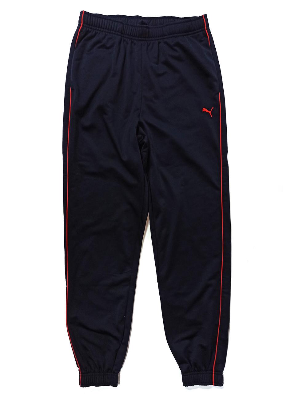 Спортивні штани Puma 164см Темно-синій