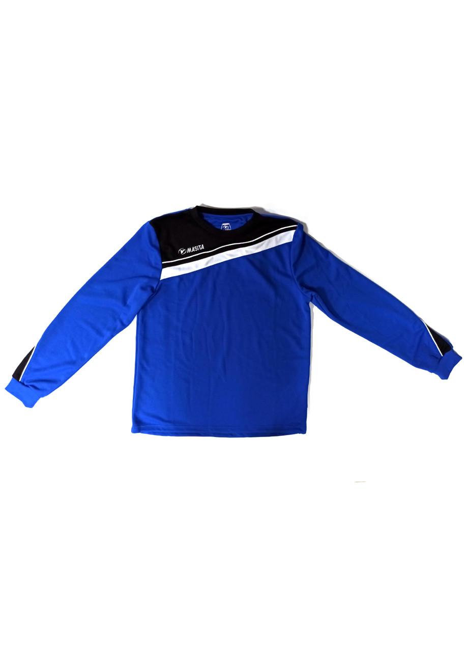 Спортивна кофта Masita S Синій