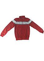 Спортивная кофта  Jako 158-164см Красный