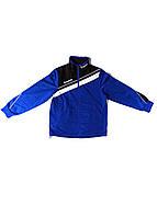 Спортивна кофта Masita 140см Синій