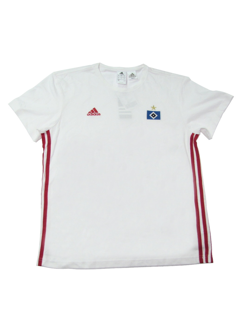 Футболка Adidas M Білий