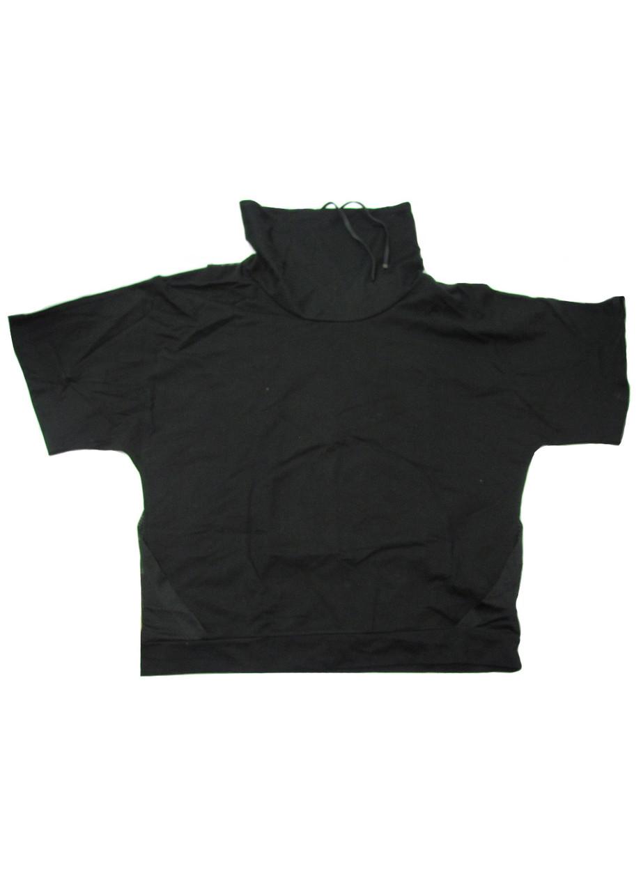 Кофта Zara XL Чорний