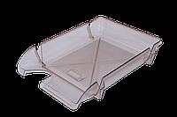 Лоток для бумаги горизонтальный Компакт Arnika 8060, фото 1