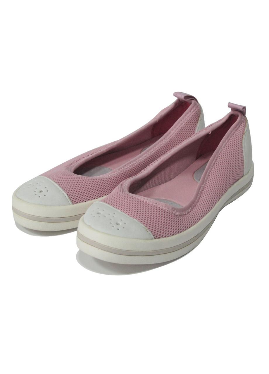 Слипоны Ccilu 37 Розовый