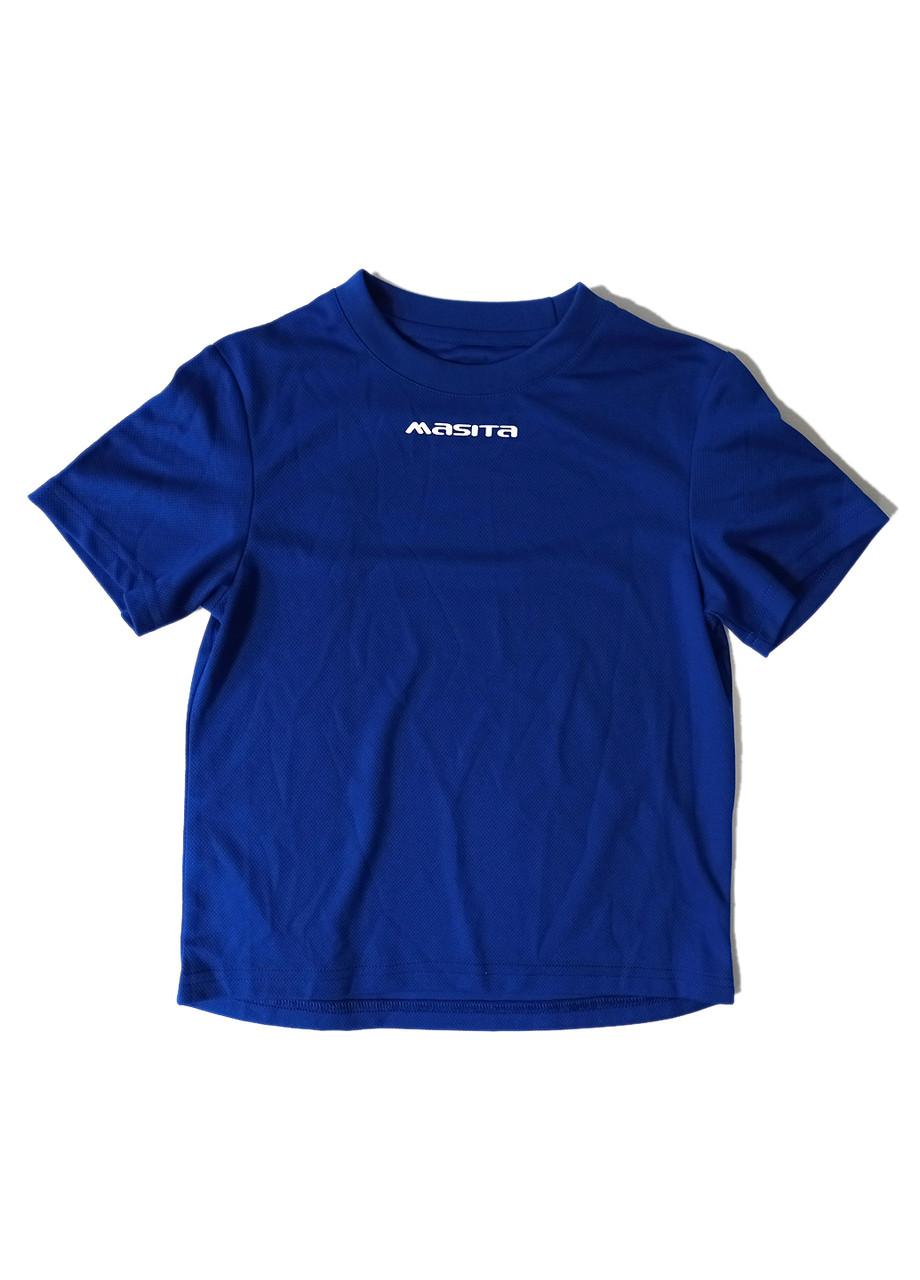 Футболка Masita 128см Синій