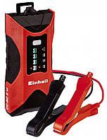 Пристрій зарядний 6-12В 60Аг Einhell CC-BC 2 M