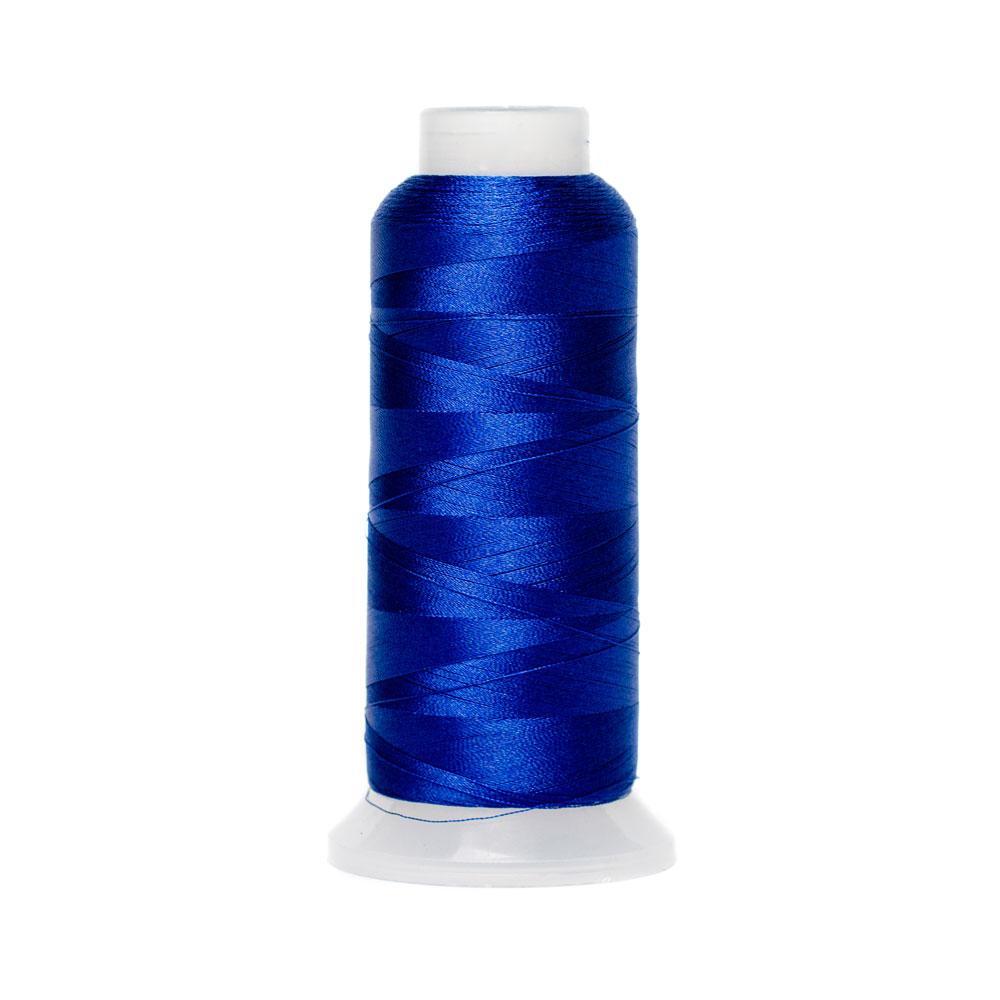 Нитки Overlock-Garn Lotus Products 12х5,7х4см Синій