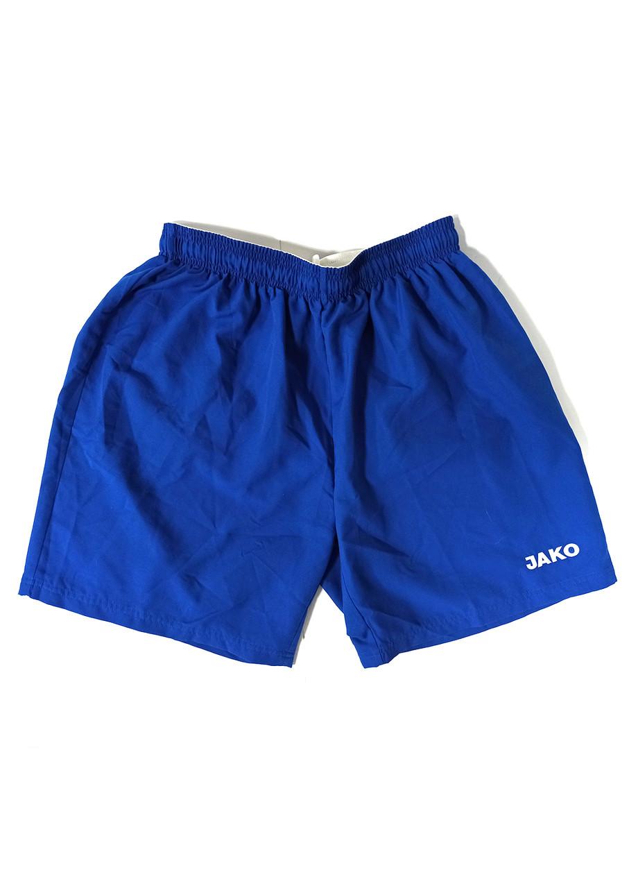 Шорти Jako XL Синій