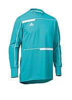 Вратарская кофта Adidas XL Голубой
