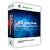К2 Vdoc документообіг Web