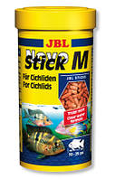 JBL Novo Stick M – корм для плотоядных цихлид 3029100, 5,5 мл