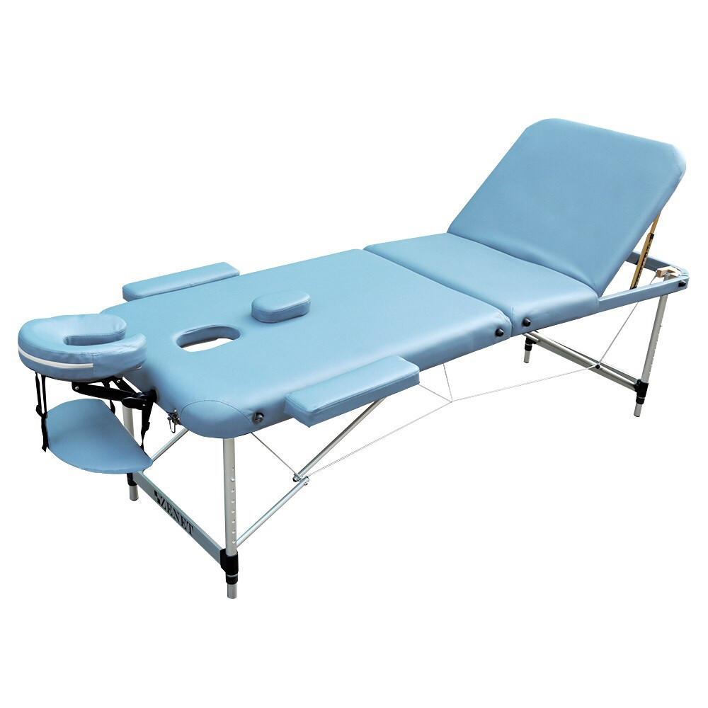 Массажный стол  ZENET  ZET-1049 размер M ( 185*70*61)