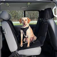 Коврик защитный в авто Trixie, нейлоновый, 1,45х1,60м