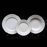 Набор тарелок 18 предметов Bernadotte Невеста Thun 3632021-18-6