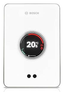 Регулятор Bosch EasyControl CT 200 с распознаванием присуствия, управлением через Интернет (7736701341)