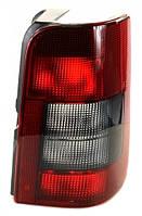 Фонарь задний правый Citroën Berlingo First, Peugeot Partner (2дв.) 1996 - 2008 дымчатая вставка, (Depo, 552-1909R-UE) OE 18441 - шт., фото 1