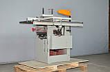 Комбинированный деревообрабатывающий станок FDB Maschinen MLQ 345М, фото 2