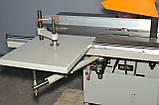 Комбинированный деревообрабатывающий станок FDB Maschinen MLQ 345М, фото 3