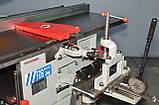 Комбинированный деревообрабатывающий станок FDB Maschinen MLQ 345М, фото 4