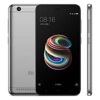 "Смартфон Xiaomi Redmi 5A 2/16Gb  5"" 3000mAh Gray"