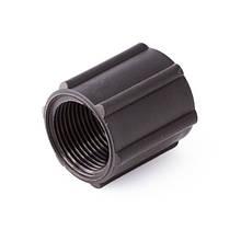 Фитинг Presto-PS муфта с внутренней резьбой 3/4 дюйма, в упаковке - 1 шт. (SC-013434)