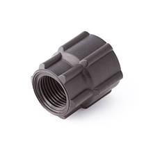 Фитинг Presto-PS муфта с внутренней резьбой 3/4-1/2 дюйма, в упаковке - 1 шт. (SC-013412)