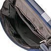 PODIUM Сумка Женская Рюкзак иск-кожа ALEX RAI 06-1 8504-8P blue-lattice Распродажа, фото 2