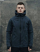 Куртка Staff soft shell Solar grafit