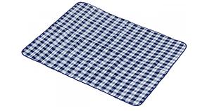 Коврик для пикника KingCamp Picnik Blanket 175 x 135 см blue (KG3710P)
