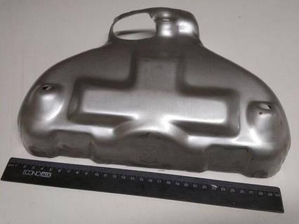 Кожух защитный выпускного коллектора Lanos 1.5, Корея (96182236)