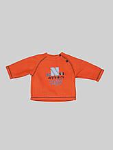 Свитшот Stummer 68см Оранжевый (17007)