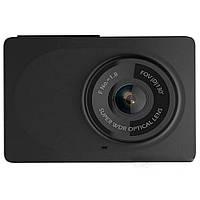 Авторегистраторы Xiaomi Видеорегистратор Xiaomi Yi Smart Car DVR Black (YCS.1216.CN) (1080P/130*) (15335)