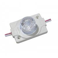 Светодиодный модуль МТК-3030-1Led-W-1,5W