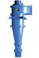 Гидроциклоны ГЦ 150, ГЦ-250, ГЦ-350, ГЦ-500, ГЦ-710