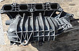 1712928090 Впускной коллектор Toyota Camry 40 2.4, фото 2