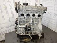 Б/У Двигатель бензин (1,4  MPI 16V 63КВт) Skoda FABIA 2 2007-2010 (Шкода Фабия), BXW (БУ-188471)