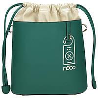 Сумка женская NOBO NBAG-I5160-C008 Зеленый