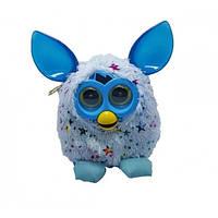 Интерактивная игрушка Ферби по кличке пикси синяя