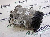 Б/У Компрессор кондиционера (1,4 TDI 6V) Volkswagen POLO 4 2001-2009 (Фольксваген Поло 4), 6Q0820803J (БУ-188623)