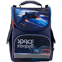 """Ранець каркасний """"Kite"""" Education Space trip 1від.,3карм. №K19-501S-10(8)"""