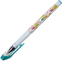 """Ручка кульк. """"Axent"""" ВВН-09 синя №AB1049-09-А (28)"""