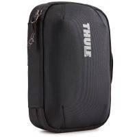 Bag portable THULE Subtera PowerShuttle Wallet TSPW-301 (Black)