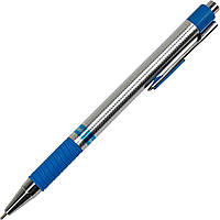 """Ручка масл. кульк. """"Hiper"""" №HO-515 Ace 0,7мм фіолетова(50)(250)"""