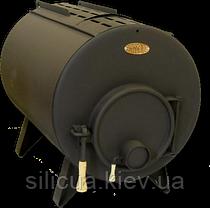 Термостойкая эмаль Thermosil 800 чёрная (10кг), фото 2