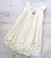 Распродажа! Детское платье р.98-122 Арина, фото 1