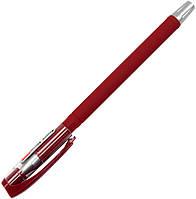 """Ручка гел. """"Axent"""" №AG1006-06 Forum 0,5мм червона(12)(144), фото 1"""