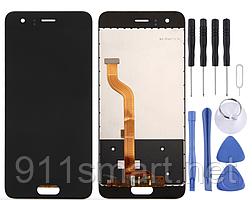 LCD дисплей, модуль, экран для Huawei Honor 9 чёрный